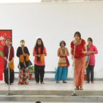 Play by Teachers during Founder's Week