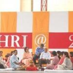 Pooja Ceremony on Founder's Day